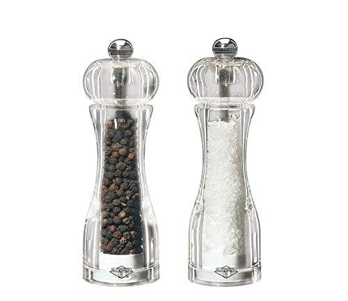 Küchenprofi Set Pfeffermühle/Salzmühle Toronto