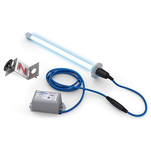 Fresh-Aire Blue Tube TUV-BTER 24 Volt UV Light