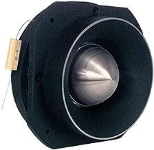 "3"" Car Audio Speaker Tweeter - 1000 Watt High Power 3 Inch Super Titanium Tweeter System w/ Die Cast Aluminum Frame, 2k - 25 kHz Frequency, 109 dB, 4-8 Ohm, Heavy Duty 100 oz Magnet - Pyramid TW57"