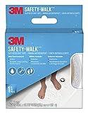 3M Safety-Walk Slip Resistant Tape, White, 1 in x 15 ft (280W-R1X180)