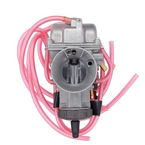 01 cr250r carburetor - 6
