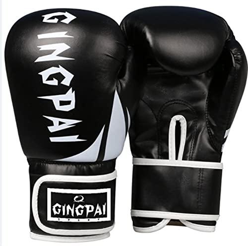 GOUYUAN Boxhandschuhe Kick-Boxhandschuhe...