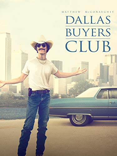 Dallas Buyers Club 🔥