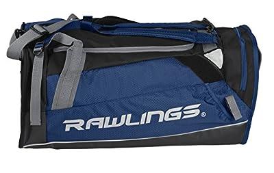 Rawlings Hybrid Duffel/Backpack Baseball/Softball