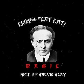 Magie (feat. Lati)