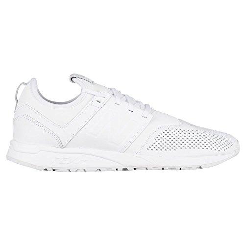 New Balance 247 Herren Sneaker Weiß