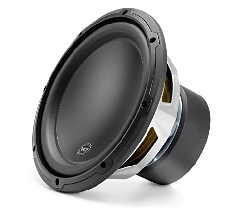 JL Audio 10W3v3-4 10 inch Single Subwoofer