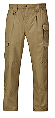 Propper Men's Lightweight Tactical Pant, Coyote, 38 x 32