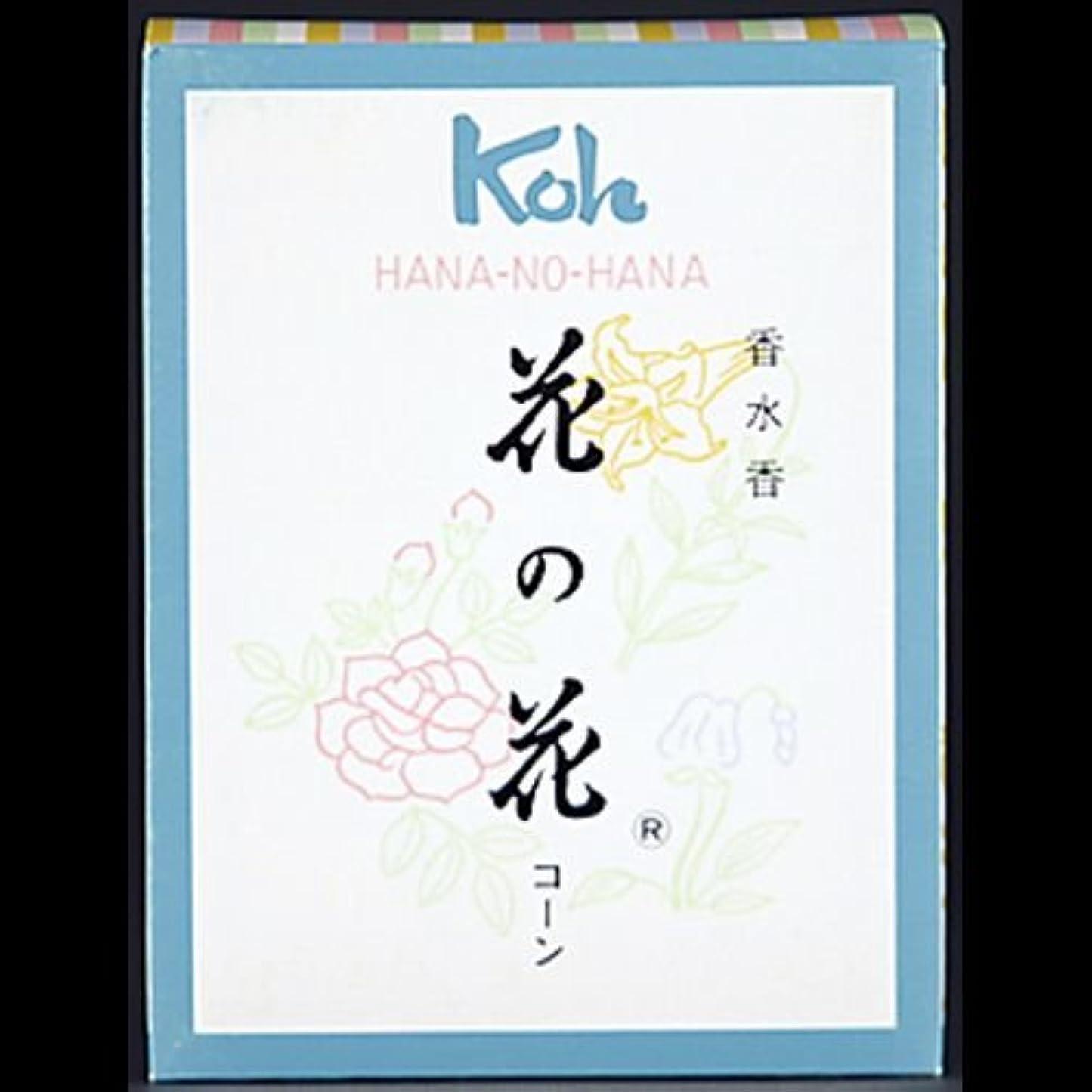 勢い不均一宿題をする【まとめ買い】花の花 コーン 30個 ×2セット