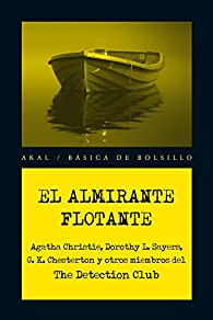 El almirante flotante par Axel Alonso Valle