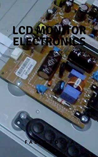 LCD monitor electronics (English Edition)