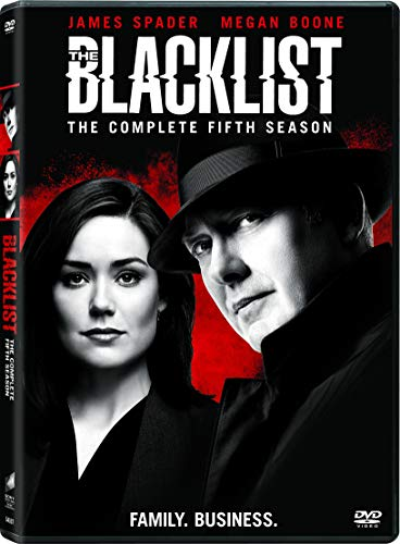 The Blacklist - Season 05