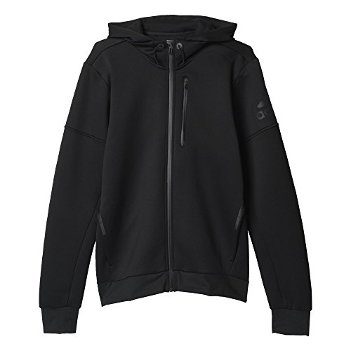 Adidas Daybreaker Veste Homme, Noir, FR (Taille Fabricant : XL/L)