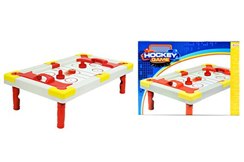 Toi-Toys- Air Hockey, 51265A, Multicolore