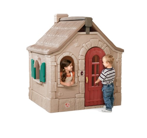 Image of Step2 Naturally Playful Storybook Cottage