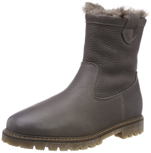 Bisgaard Unisex-Kinder 51918218 Klassische Stiefel, Grau (404 Grey), 33 EU