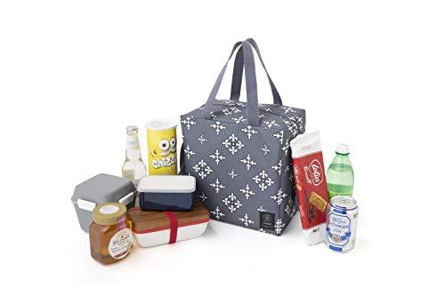 russet 保冷バッグ BOOK SHOULDER BAG Ver. 商品画像