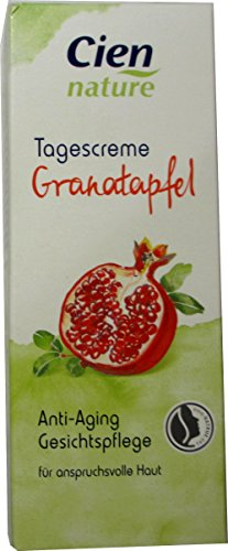 Cien nature Tagescreme (Granatapfel)