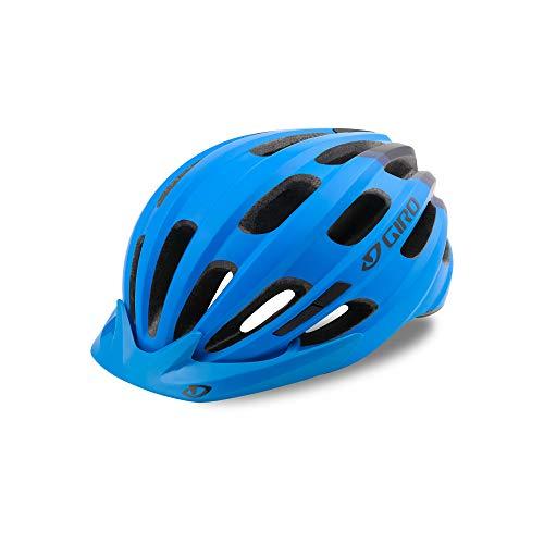 Giro Unisex Jugend HALE, Matte Blue, 50-57 cm
