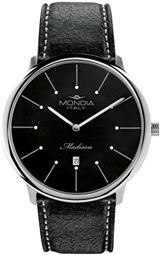 MONDIA ITALY MADISSON orologi uomo MI752-3CP