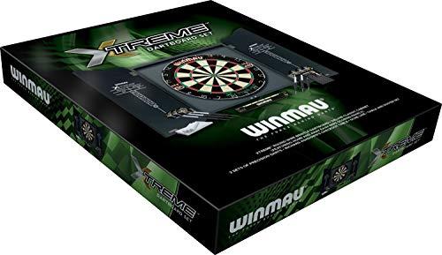 "Winmau Dartboard Set ""XTREME"" - 2"