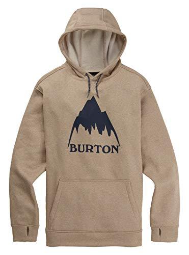 Burton(バートン) スノーボード フーディー パーカー メンズ スウェット プルオーバー MEN'S OAK PULLOVER ...