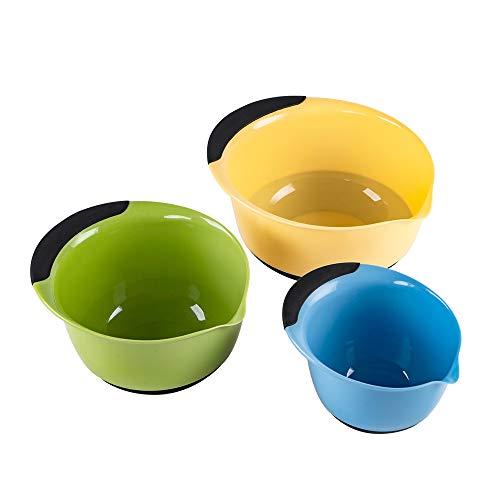 KALREDE Mixing Bowl Set de 3