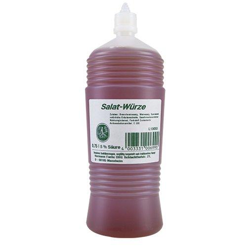 Hauer - Salat-Würze - 750ml (6 Flaschen)