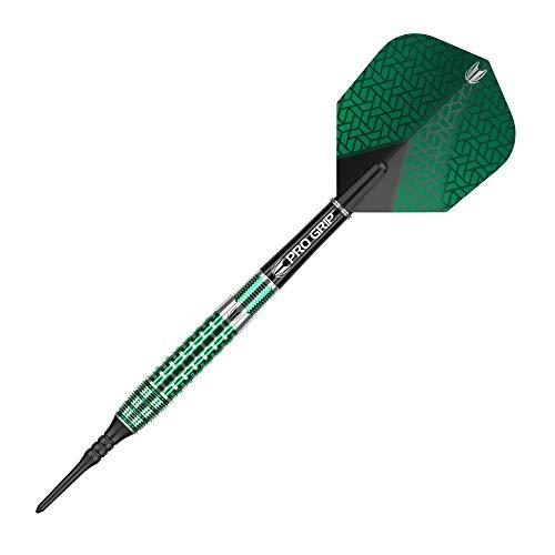 Target Darts Agora Verde AV30 Softdarts - 4