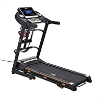 Top Fit MT-321ms Anti Shock Treadmill with Massage Belt -135 Kilograms