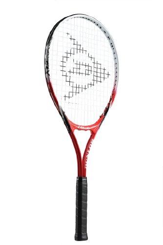 Dunlop Nitro 25' G6 Racchetta da Tennis, Multicolore