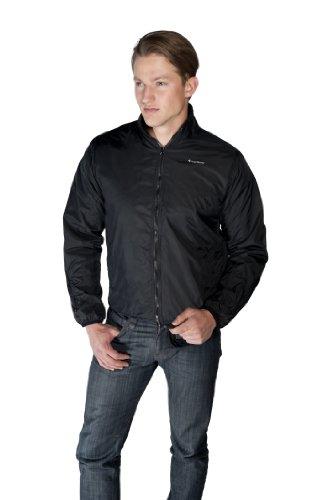 VentureHeat Heated Motorcycle Jacket Liner (Black, X-Large)
