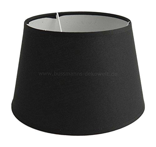 Lampenschirm Stoff Textil Schirm 20 x 13 x 15 cm Lampen Schirm Lampe