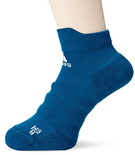 adidas Ask An LC Socken, Unisex, Kinder, Marley/Marley/Weiß L mehrfarbig (marley/marley/weiß)