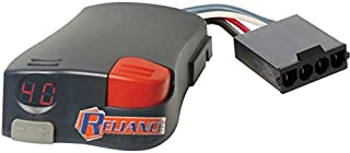 Hopkins 47284 Digital Brake Control W/ Plug