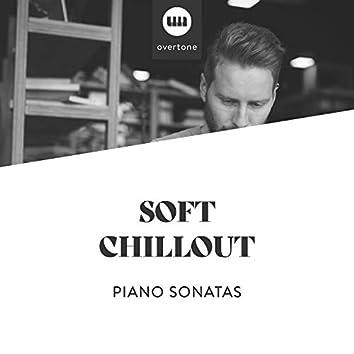 Soft Chillout Piano Sonatas