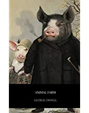 Animal Farm / George Orwell