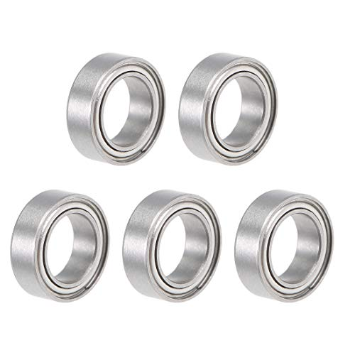 BEARING OPTIONS 8MM STAINLESS STEEL 316 BALL BEARINGS PACK X 10