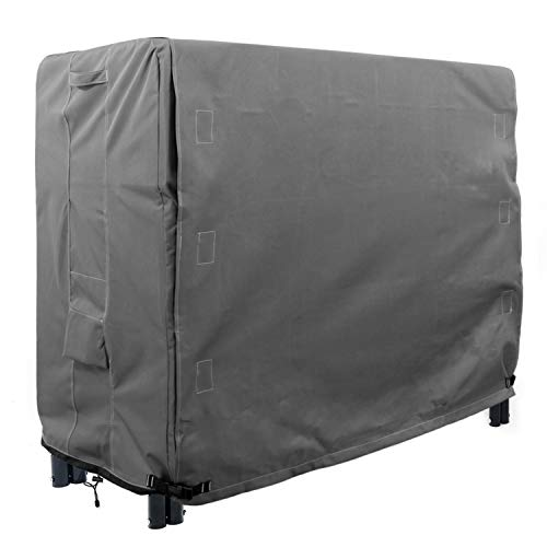 Our #3 Pick is the KHOMO Gear Heavy Duty Log Rack Cover