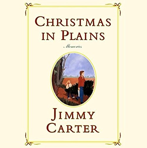 Christmas in Plains cover art