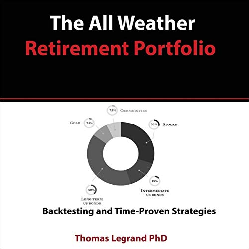 The All Weather Retirement Portfolio: Backtesting and Time Proven Strategies  By  cover art