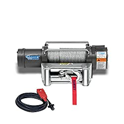 Ramsey 111036 Winch 8000 lb winch review