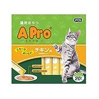 A Pro 猫のおやつ チキン味 14gx20P