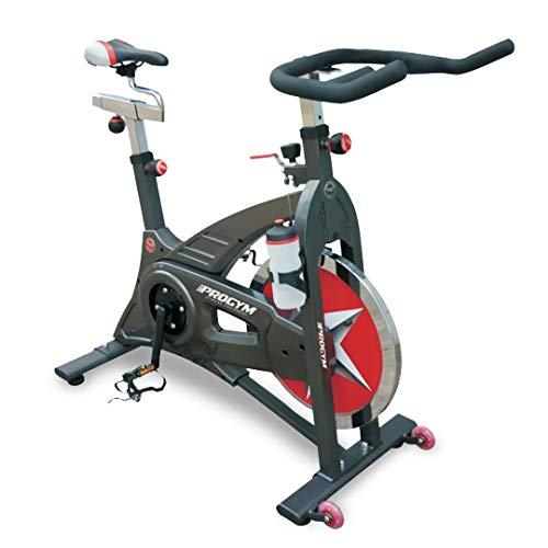 PROGYM Bicicleta Estatica de Spinning SP-08