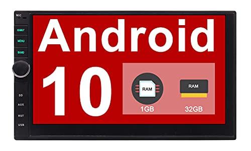 radio gps 1 din android de la marca EinCar