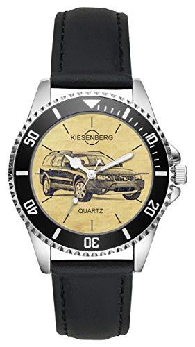 KIESENBERG Reloj – Regalos para Volvo XC70 Ocean Race Fan L-4769