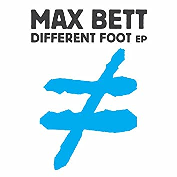Different Foot