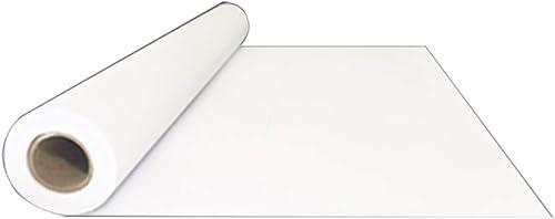 Papier à Dessin Papier à Dessin Papier à Copies Papier à Imprimer Bobine à Papier 80g Papier Blanc 2 Pouces 440mm (10 Rouleaux) 620mm880mm (5 Rouleaux) grandur 50m (taille   620)