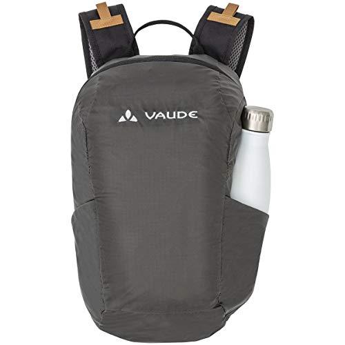 VAUDE Mundo to Go Rucksack Unisex, Iron, One Size