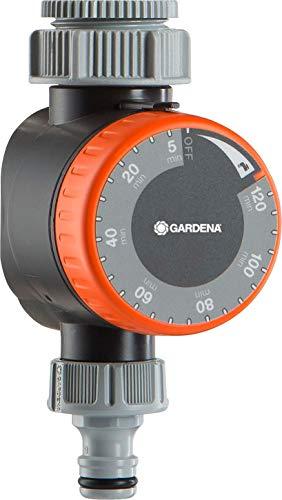 GARDENA 01169-20 Bewässerungscomputer